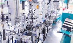 2020年H1中国塑料机械行业市场现状及竞争格局