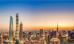 """2020""""一帶一路""""潛力城市榜發布:北京蟬聯榜首,國內14座城市入圍百強"""