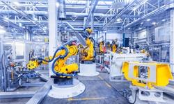 2020年中国<em>机器人</em>行业市场现状及发展前景分析 国产<em>机器人</em>有望实现规模快速扩张