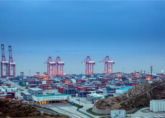 浙江某临港片区物流产业总体规划