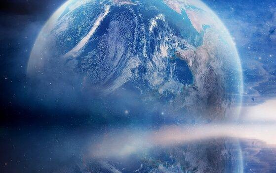 想在地球头上720公里处建太空网络?NASA:不行!有碰撞风险!