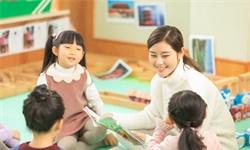 2020年中国学前教育行业市场分析:公办幼儿园比重持续上升 教师质量水平不断提高