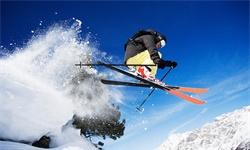2020年中国滑雪产业市场现状及区域竞争格局分析 黑龙江、河北和北京均有各自优势