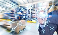 2020年中国智慧物流行业市场分析:科技创新引发资本聚焦 上市企业运营效益较好