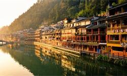 2020年中国旅游行业市场现状及发展前景分析 预计全年旅游收入不足去年一半