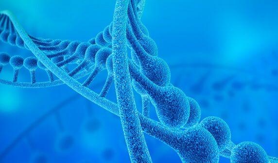 """超级DNA硬盘来了!科学家成功""""编程""""大肠杆菌 将电脉冲转化为DNA片段"""