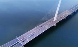 珠江口大橋爭戰︰港珠澳回本530年,深中將成房地產大橋?