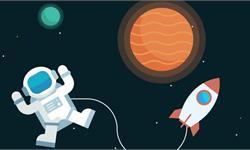 太空旅行要緩緩!國際空間站蠕蟲研究顯示低重力會改變基因 尤其是神經細胞