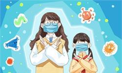 看疫情把人逼成啥樣了!科學家發現棉花糖機器能用來織口罩