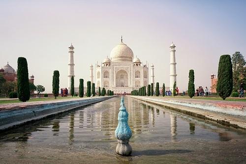 """盘点印度全球领先的五大科技产业:别以为印度人真的只有""""恒河水"""""""