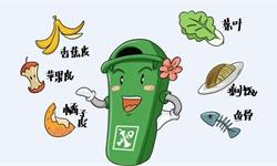 2020年中国厨余垃圾处理行业市场现状及发展前景