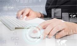 2020年全球及中国SAAS行业市场竞争格局分析