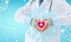 2020年中国人工智能医疗行业发展现状分析