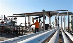 2020年中国石油天然气行业供需现状及发展前景