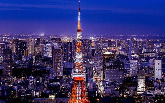为了奥运!日本将允许大规模海外游客入境 有阴性证明后不强制注射疫苗或隔离