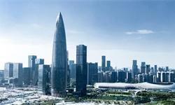 2020年深圳市商业地产行业发展现状分析