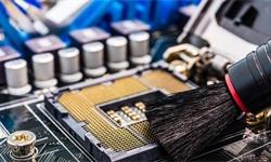 2020年全球半导体清洗设备行业市场现状及前景