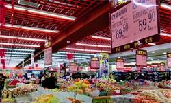 2020年中国百货零售企业市场现状及发展趋势分析