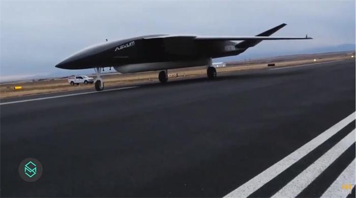 Ravn X巨型无人机来了!灵活降落自主性惊人 每180分钟可发射一颗新卫星