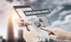 2020年中国互联网新闻资讯媒体行业市场现状及竞争格局分析 中央媒体发挥领跑优势