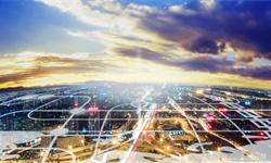 2020年中国<em>智慧</em><em>交通</em>行业市场现状及区域竞争格局分析 华南地区发展处于领先地位