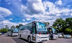 2020年中国<em>旅游</em>客车行业市场现状及竞争格局分析 宇通客车竞争优势明显