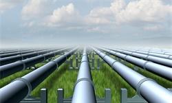 2020年全球天然气行业市场分析:产销量稳步增长 卡塔尔<em>LNG</em>出口量居于首位