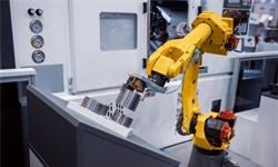 2020年全球工业<em>机器人</em>行业市场现状及发展趋势分析 <em>协作</em><em>机器人</em>将成为行业发展方向