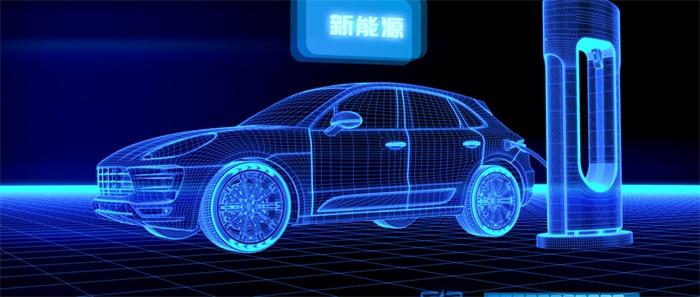 """拜登亲驾""""飞车""""!大力宣传1740亿美元的电动车计划:不能让中国领先"""
