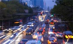 2020年中国路面交通行业市场现状及发展前景分析 2025年市场规模将超1.9万亿元