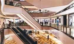 2020年中国<em>购物中心</em>行业市场现状及竞争格局分析 三线及以下城市发展力较快