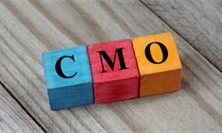 2020年中国<em>CMO</em>行业企业竞争格局分析 行业集中度整体较低