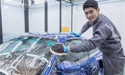 2020年中国汽车养护行业市场分析:商业模式逐渐成熟 市场规模将近9000亿元