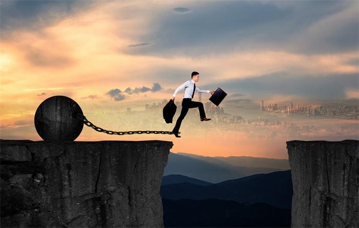 """比努力坚持更有效的,是创造性地构建""""阻力最小路径"""""""