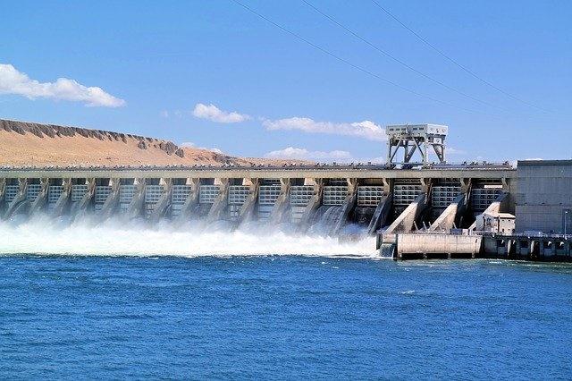 气候-水-能源问题新框架:增加水力发电可能导致气候变化同等恶果