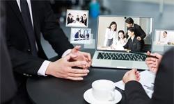2020年中国视频会议系统行业市场现状及发展趋势分析 横行+纵向应用场景不断拓展
