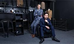 2020年中国男装行业市场分析:市场规模增速小于<em>女装</em>市场 行业效益有所下滑