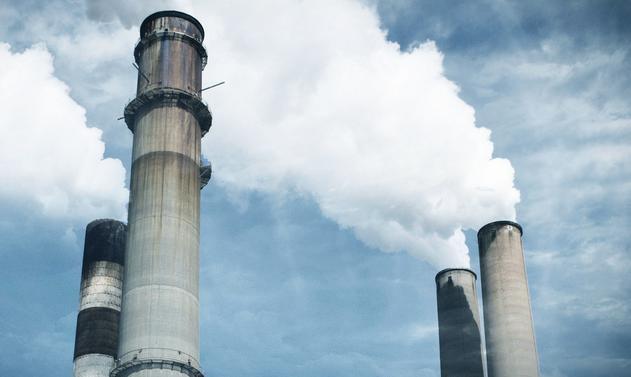 """马斯克1亿美元奖励""""最佳碳捕捉技术"""" 全球已有数十个商业化项目"""