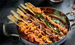 2020年中国小吃行业市场现状及竞争格局分析