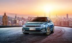 2020年中国汽车行业市场现状及竞争格局分析