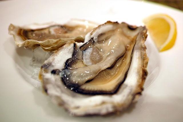 含量增加10倍且携带细菌!覆盖生物膜的微塑料颗粒,更容易被牡蛎摄入