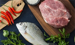 2020年中国生鲜食品行业市场现状及发展趋势分析