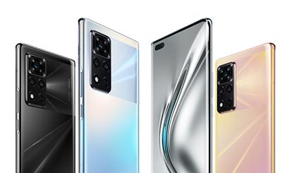 榮耀正式發布V40系列手機