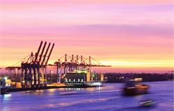 泰州靖江开发区高技术船舶产业园获批省特色创新(产业)示范园区