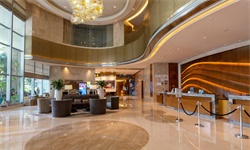 2021年中国<em>酒店</em>行业市场现状、竞争格局及发展趋势分析 四大因素助推行业快速发展