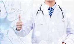 中国医疗软件行业市场现状、竞争格局及发展前景
