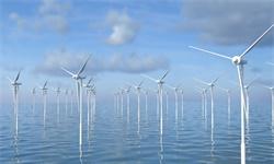 """2020年中国海上风电行业市场现状及发展趋势分析 补贴政策推动催生""""抢装潮"""""""