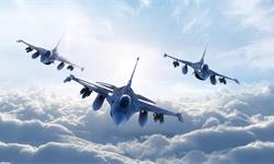 2020年中国<em>飞机</em>制造行业市场现状及发展前景分析 未来10年军机需求规模将近2万亿元