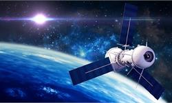 全天時+高精度!中國7月將發射全球首顆主動激光雷達二氧化碳探測衛星