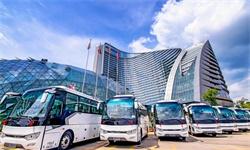 2020年中国<em>公路</em><em>客运</em>行业市场现状及发展趋势分析 新兴技术将推动服务水平提升